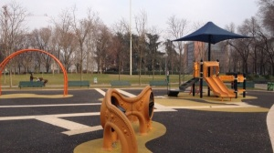 In Italia nascono i primi parchi inclusivi