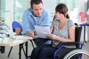 intregazione dei disabili