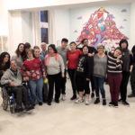 Azienda Copyworld Srl contribuisce a Casa Humanitas